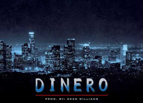 """Billy Danze of M.O.P Drops Two New Singles """"Dinero"""" & """"Gone Fishing"""" [Audio]"""