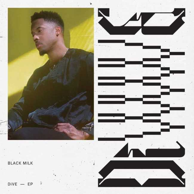 Black Milk Looks to the Future with 8/2 DiVE EP