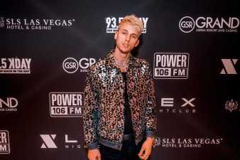 MGK at LEX Nightclub, Saturday, July 20_1_Credit Nick Schab