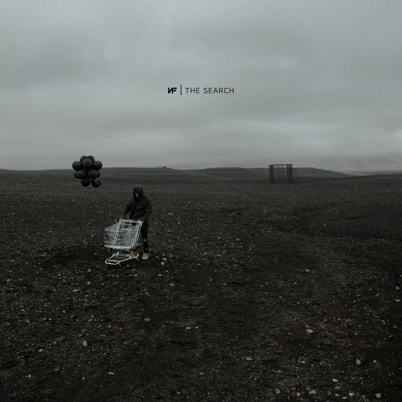 New Project: NF - The Search [Audio]