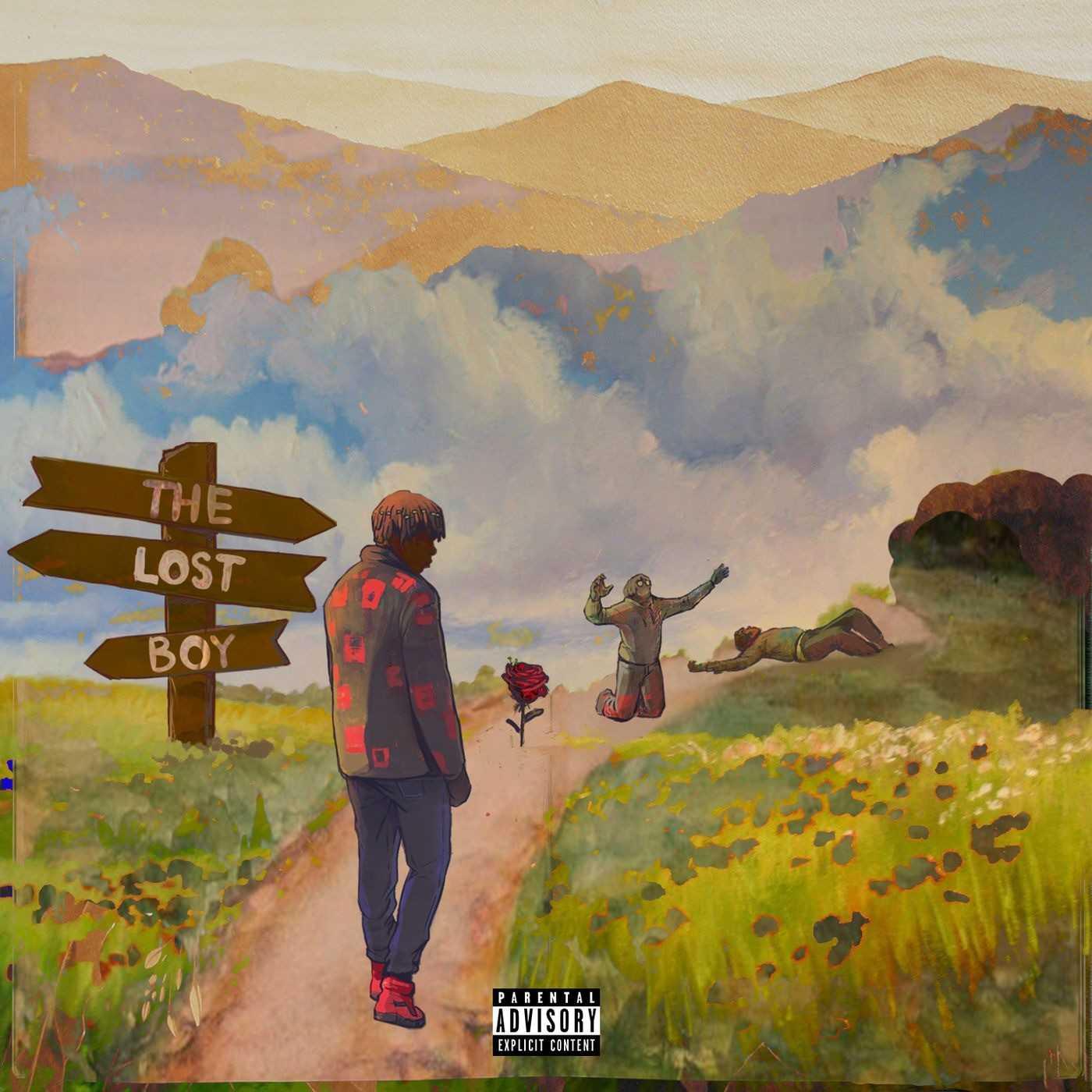 YBN Cordae - The Lost Boy