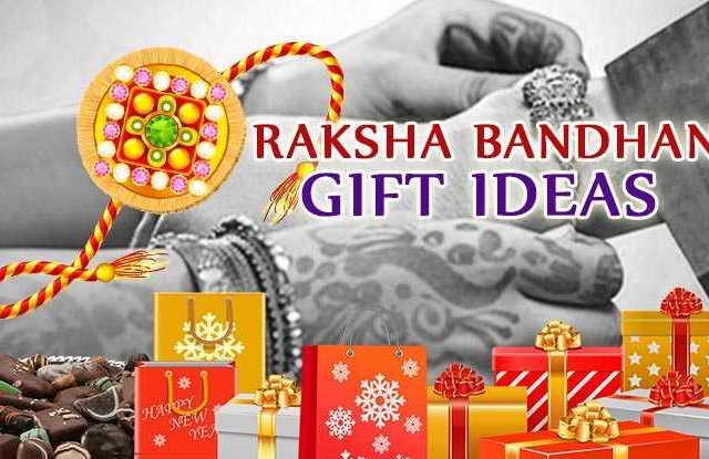 Terrific Rakhi Gifts to Celebrate Raksha Bandhan with All Your Heart