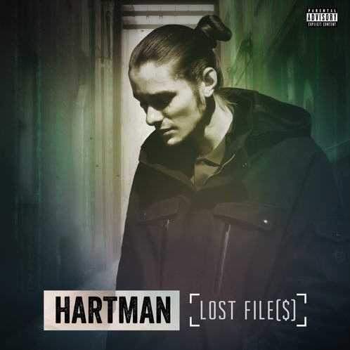 New Project: Hartman - Lost File($) [Audio]
