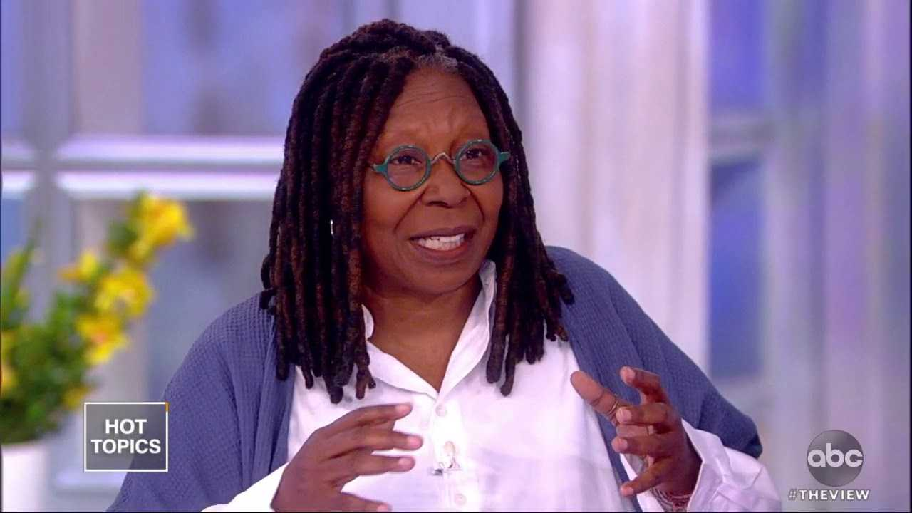 Whoopi's Worldwide Pride Celebration | The View