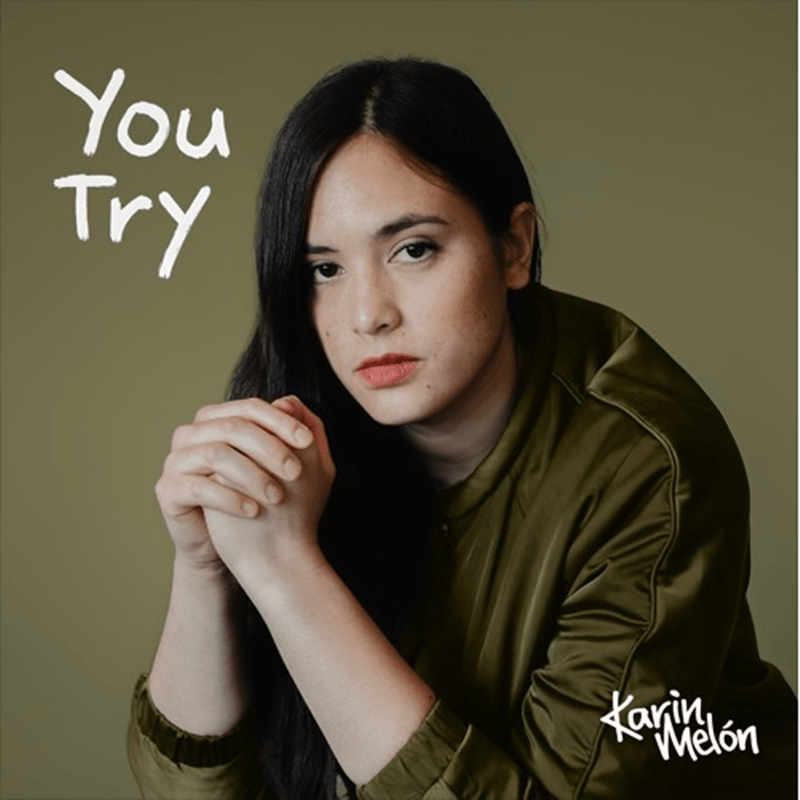"""Rapper Karin Melón reveals new track, """"You Try [Audio]"""