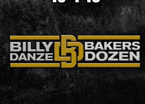 BILLY DANZE