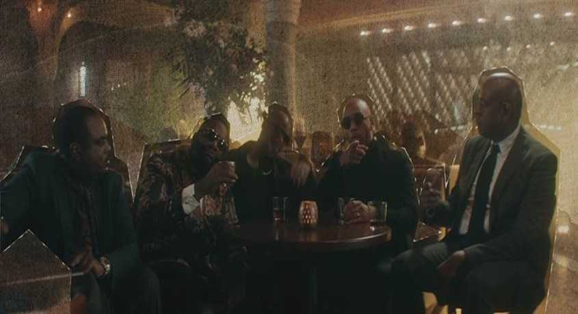 """SWIZZ BEATZ, RICK ROSS, & DMX RELEASE """"JUST IN CASE"""" MUSIC VIDEO FROM ORIGINAL SERIES SOUNDTRACK FOR GODFATHER OF HARLEM"""
