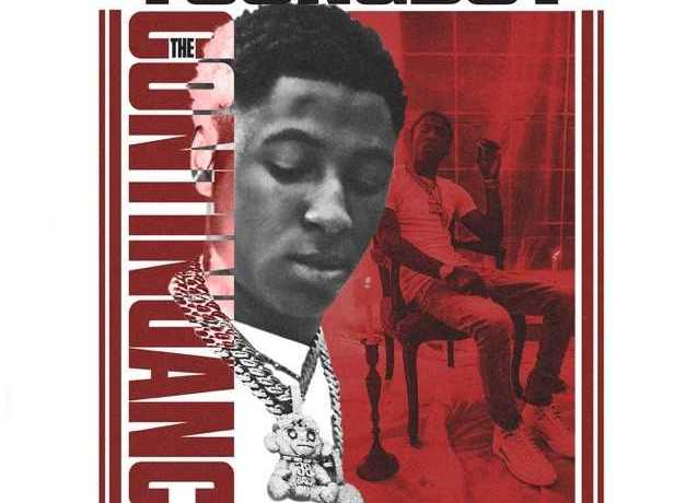 New EP: YoungBoy Never Broke Again – The Continuance [Audio]