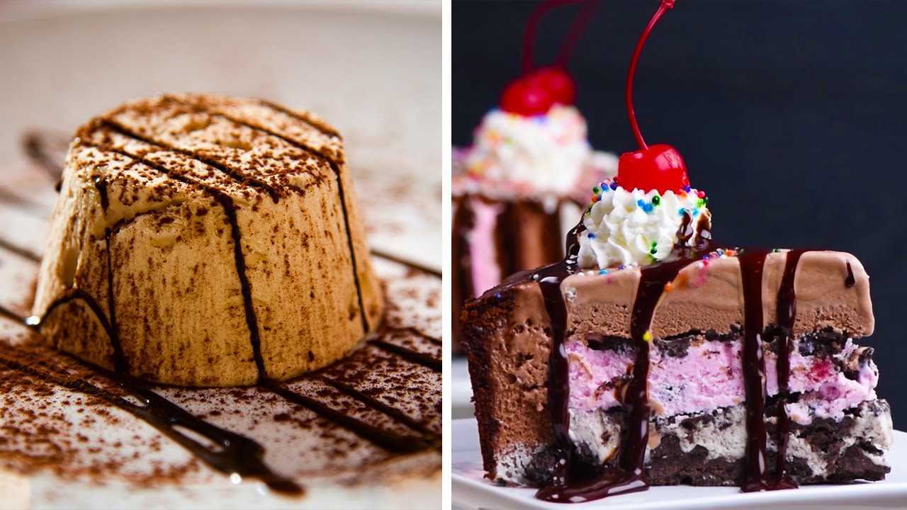 Beat The Heat This Summer With These 7 Ice Cream Hacks! | Summer Dessert Recipes by So Yummy