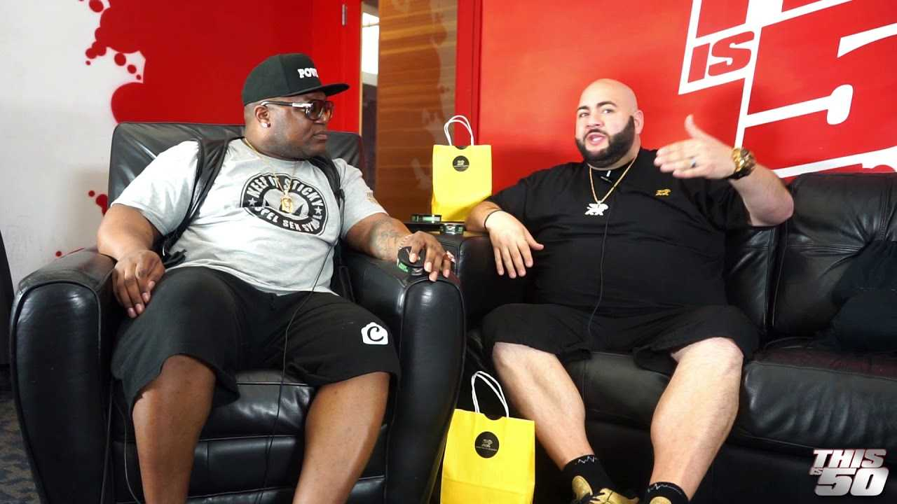 Biggie Babylon on Breaking Into Cannabis & Music Business ; Jay-Z Blueprint Influence + Freestyle