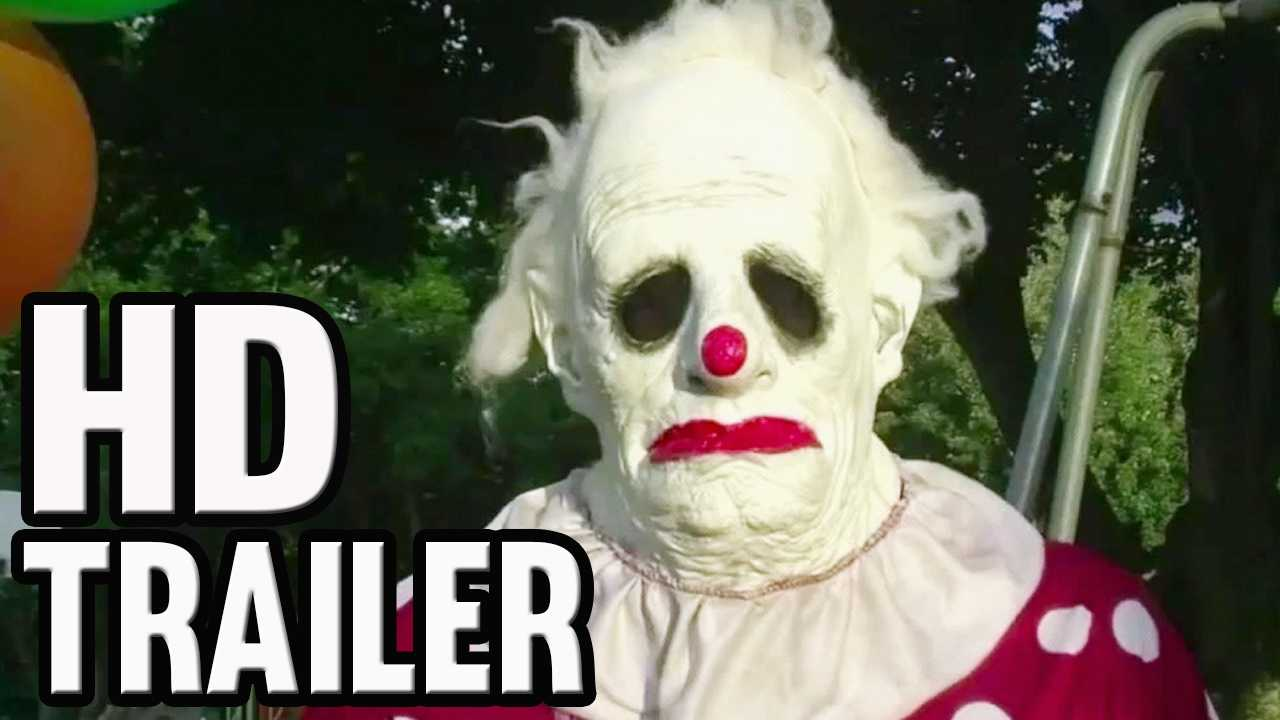 Horror Movie | WRINKLES THE CLOWN Official Trailer ( NEW 2019 ) HD Movie coming soon
