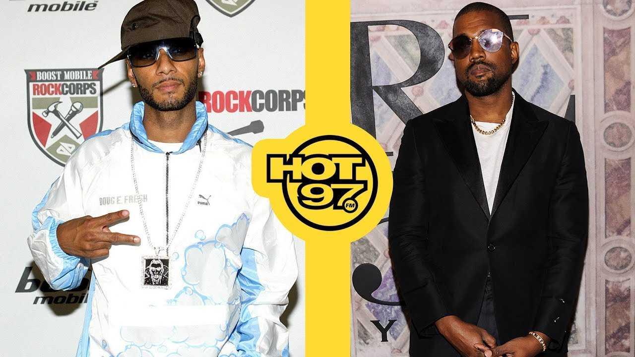 6ix9ine Signs $10 Million Record Deal, Kanye West & Swizz Beatz Working On Music + Fresh Prince Back