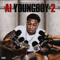 YoungBoy Never Broke Again - AI YoungBoy 2 [Audio]