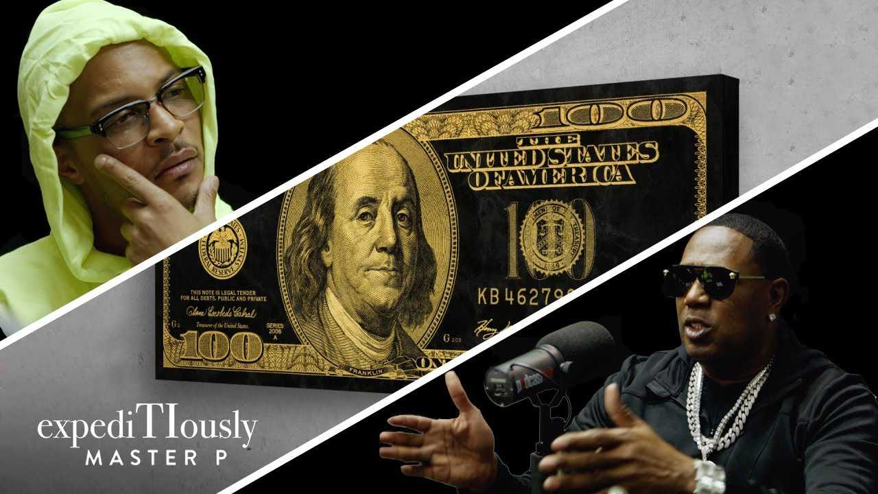 Master P On Building Products & Empires | ExpediTIously Podcast