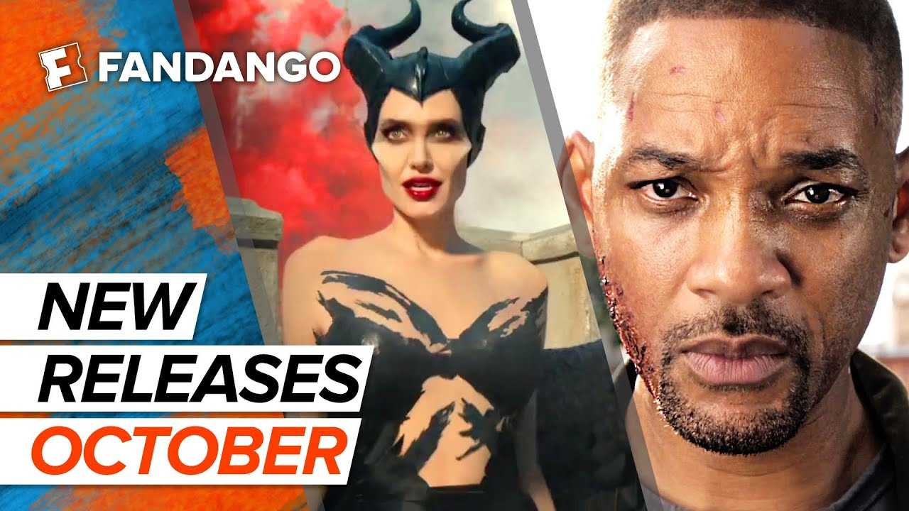 New Movies Coming Out in October 2019   Movieclips Trailers