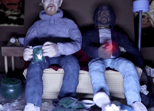 03 Greedo & Kenny Beats