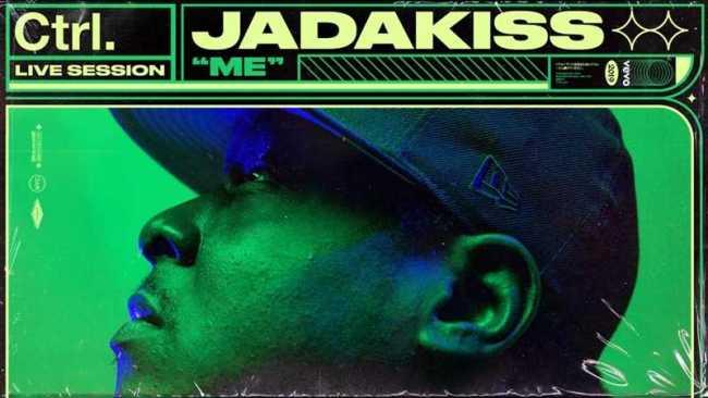 Jadakiss performs ME Live for Vevo [Video]