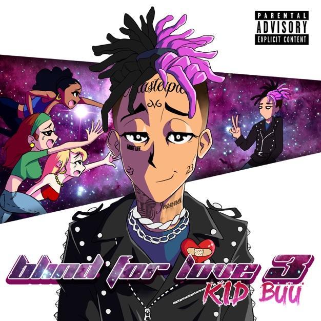 Kid Buu – Blind For Love3