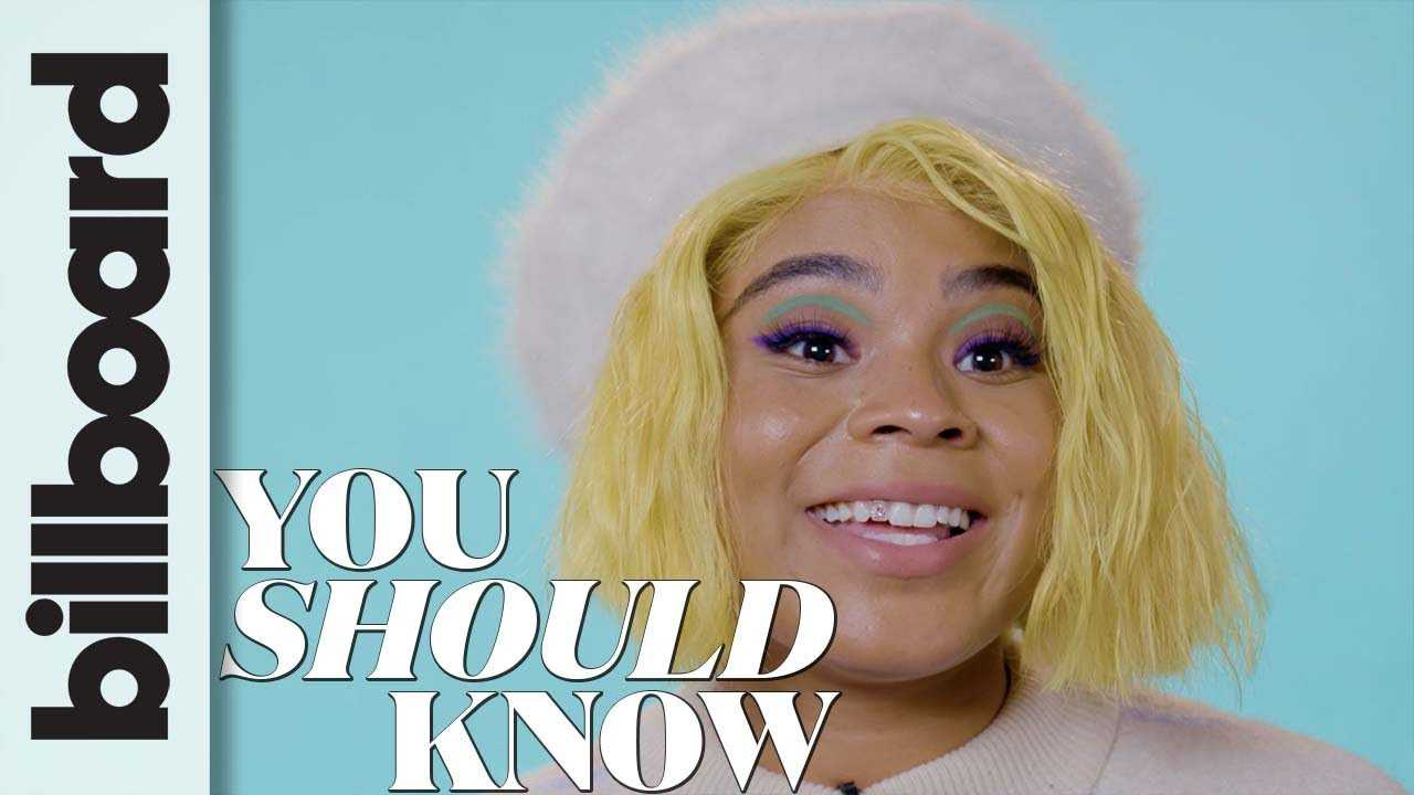 7 Things About Tayla Parx You Should Know!   Billboard