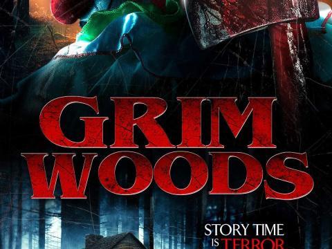 Grim Woods