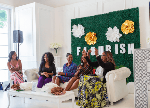 2020 Flourish Media Conference Powered by Capitol One Returns to Miami - February 21-22