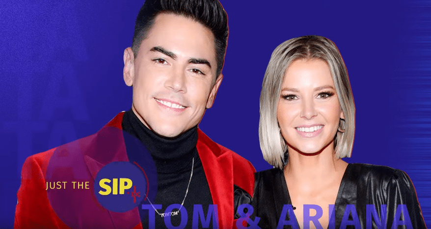 Tom Sandoval and Ariana Madix Reveal the One Reason Why They Would Leave Vanderpump Rules