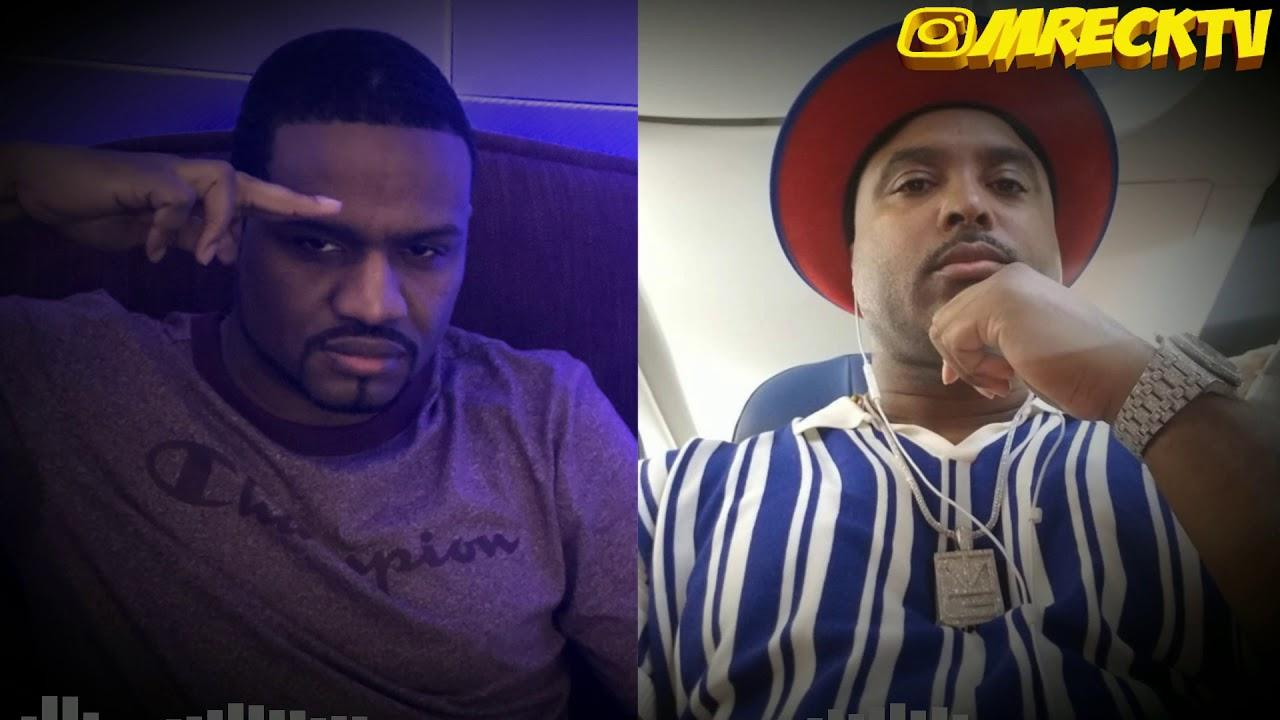 Jo Jo Capone : Tru Life Warned Me About Cam'ron & Jim Jones|Jim Got K!dn@pped In Chicago|PT3