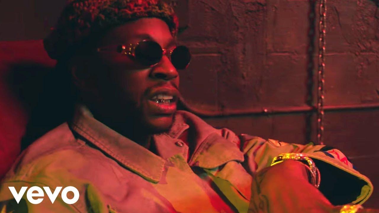 "2 Chainz ft. Ty Dolla $ign, Trey Songz & Jhené Aiko - ""It's A Vibe"" #PRETTYGIRLSLIKETRAPMUSIC [Video]"