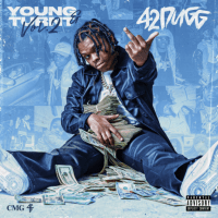 42 Dugg - Young & Turnt 2 [Album]