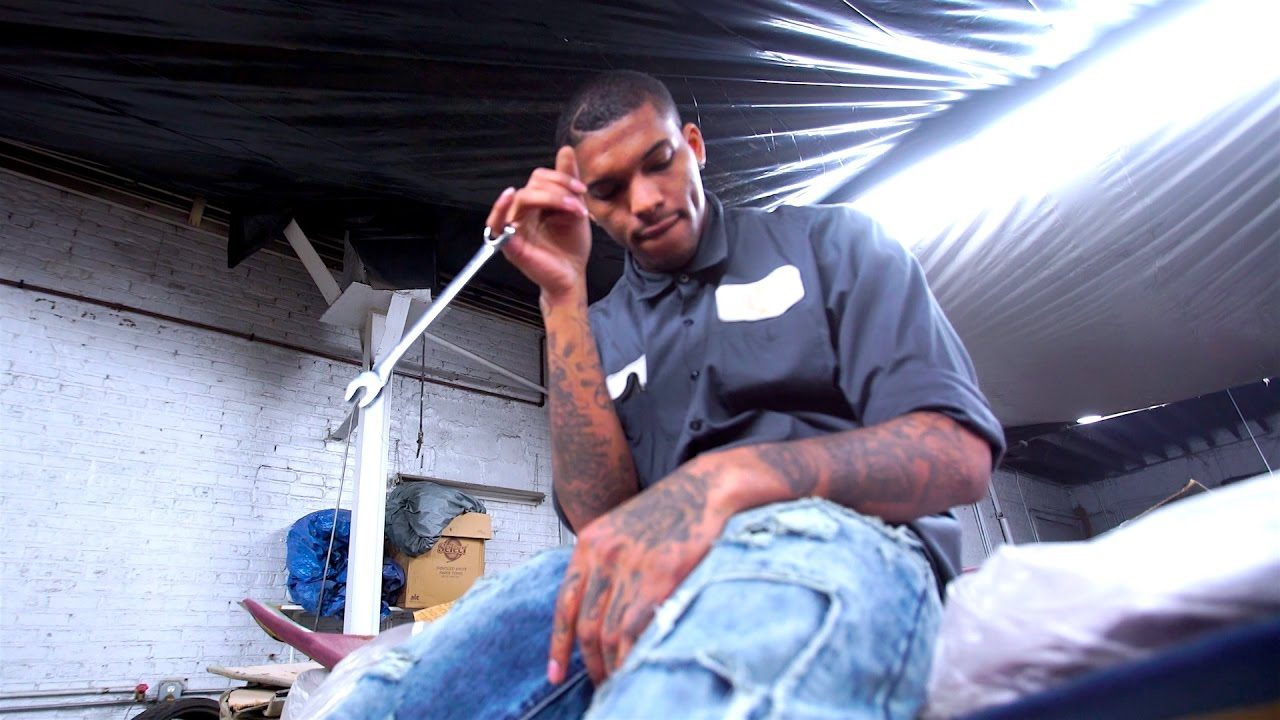 """600Breezy - """"Moonlight"""" ft. Al-Doe, Bishop Ford, and Parkay (Prod. by Chase Davis) [Video]"""