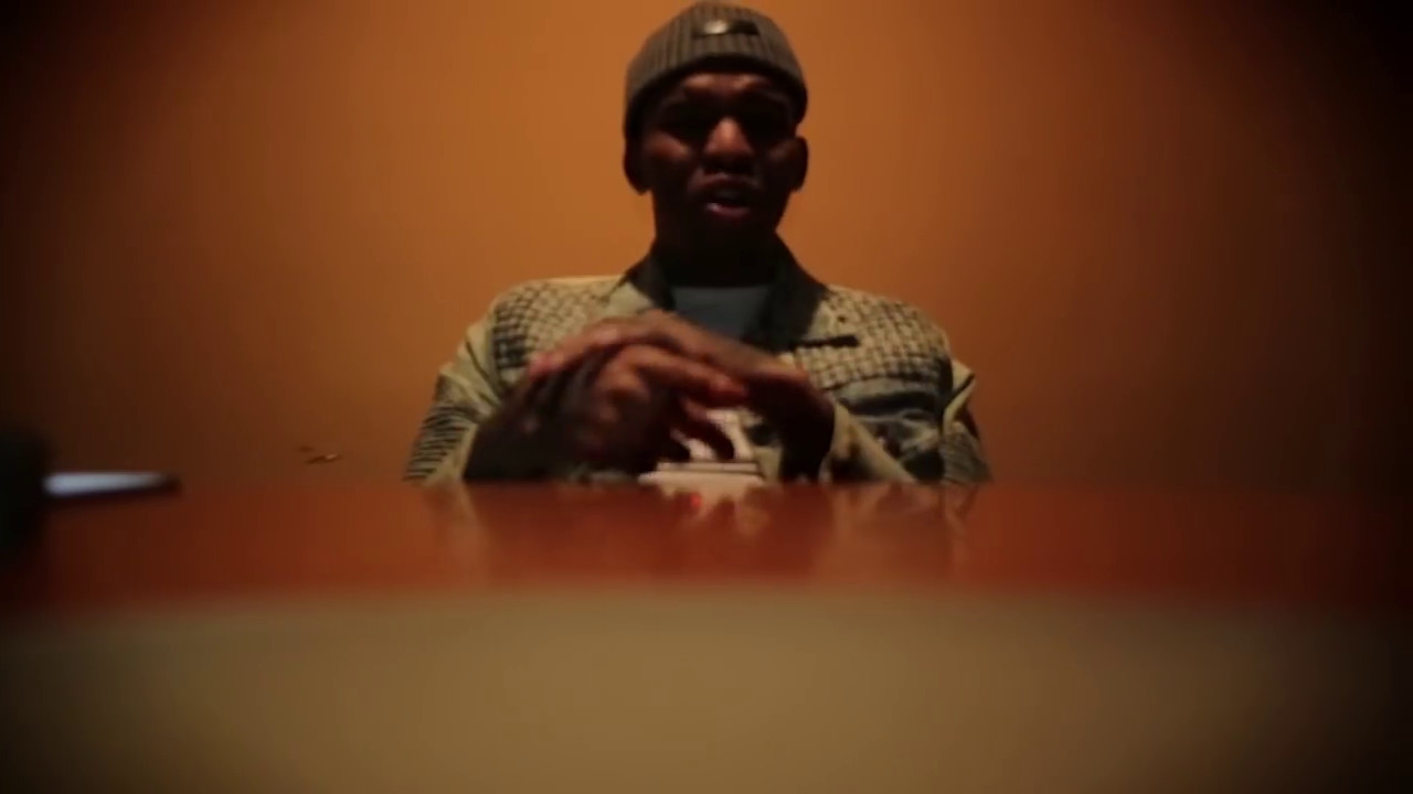 "600Breezy - ""Never Told"" ft. Al-Doe (Prod. by Rico Suave) [Video]"