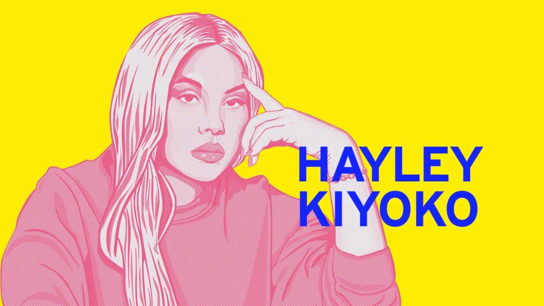 Fuse Honors Future Women in History - Hayley Kiyoko