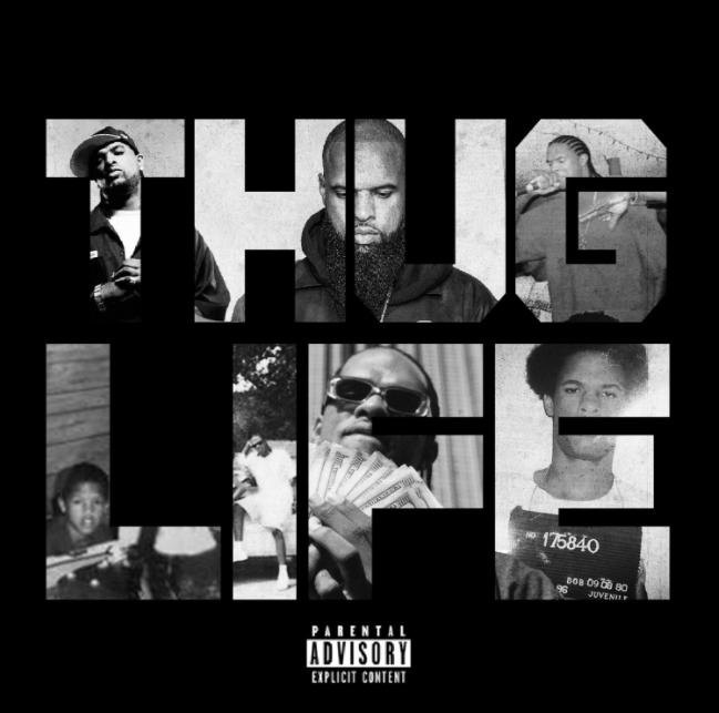 Slim Thug - Thug Life [Album]