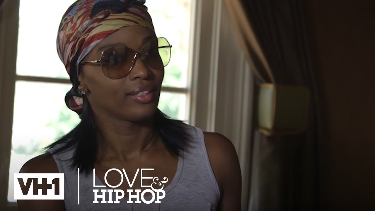 Ariane Would F*ck Tiarra & Wants to Watch Her Sex Tape #LHHATL [Interview]