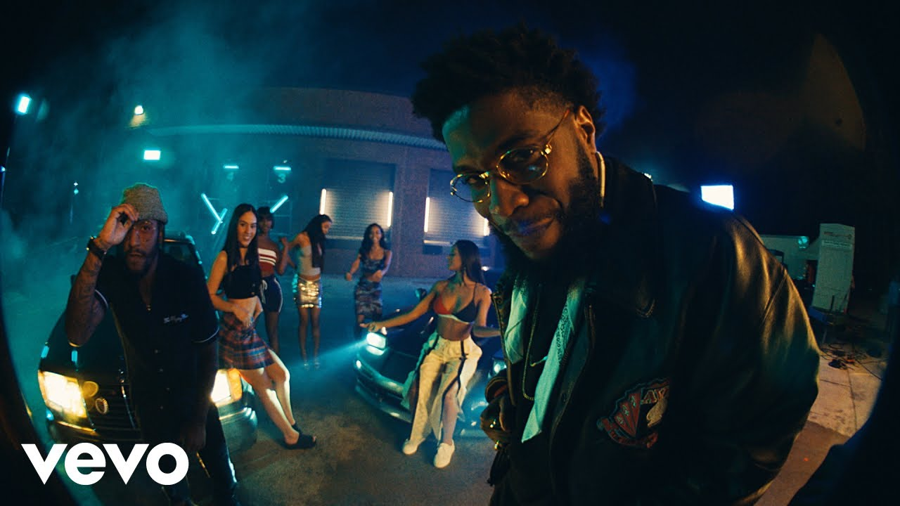 """BIG K.R.I.T. RELEASES VIDEO TO BREAKOUT SINGLE """"1999"""" FEATURING LLOYD"""