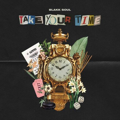 Blakk Soul feat. Joell Ortiz - Help