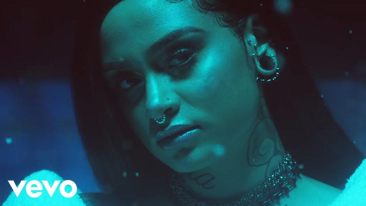 Calvin Harris ft. Kehlani, Lil Yachty - Faking It [Video]