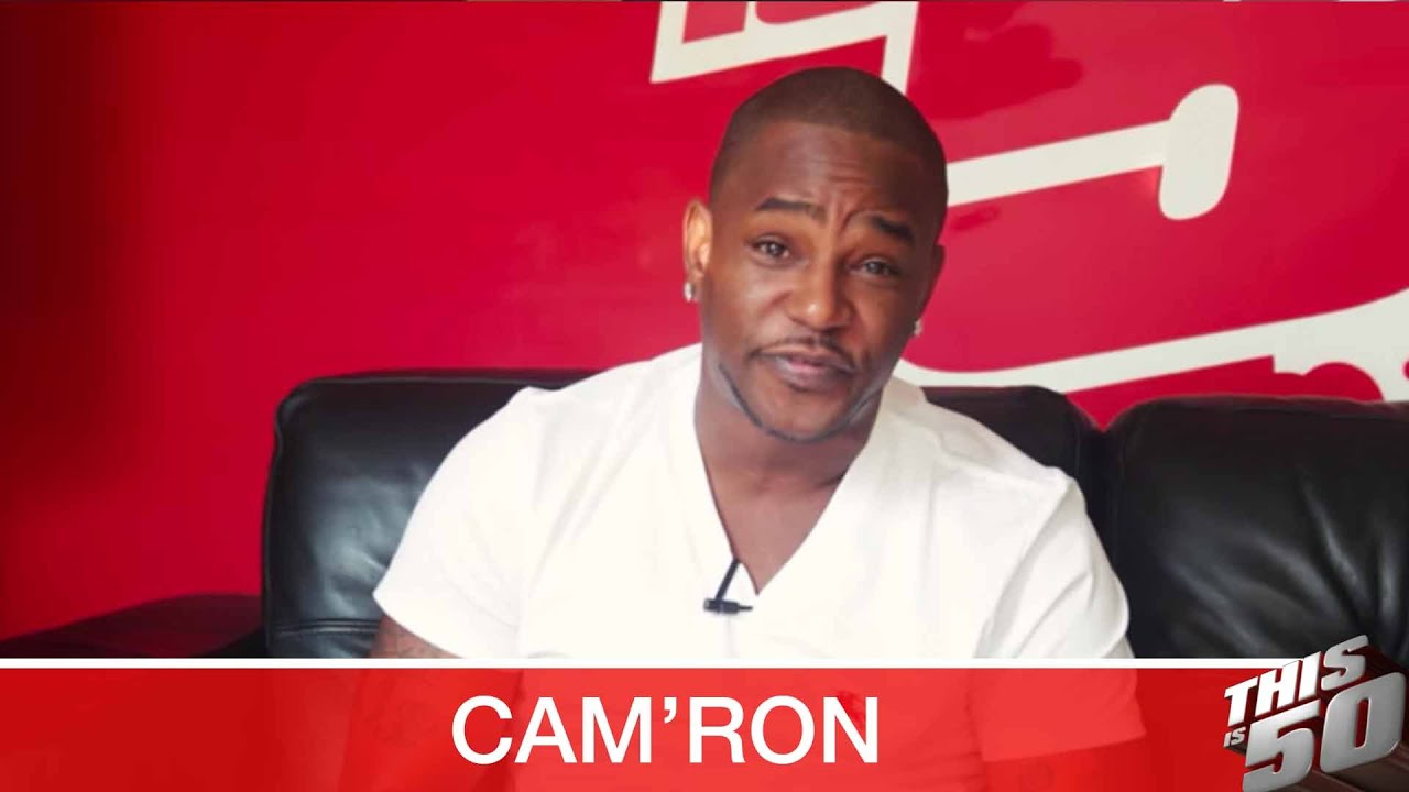 Cam'ron On Why Jim Jones Wasn't On Stage At Drake's Show [Video]