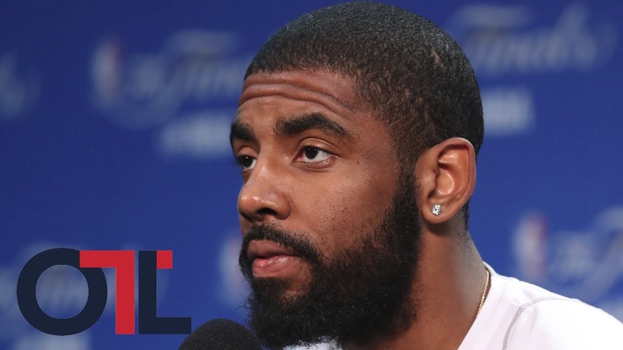 Chauncey Billups Reveals He Knew Kyrie Irving Was Unhappy [Rumors]