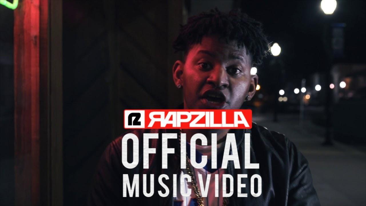 "Chris Aye - ""Young Gemz"" (Christian Rap) [Video]"