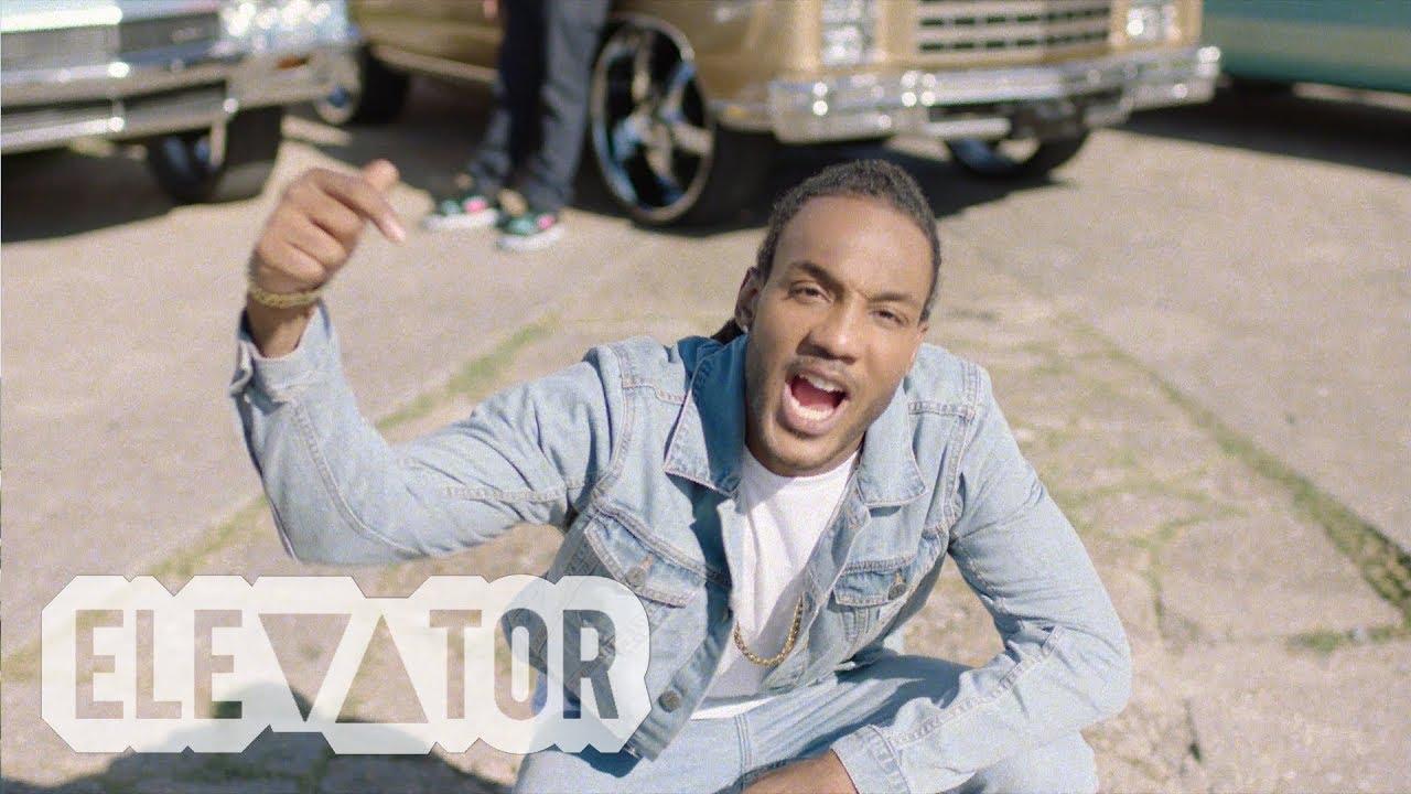 Damar Jackson - RiteNow [Official Music Video]