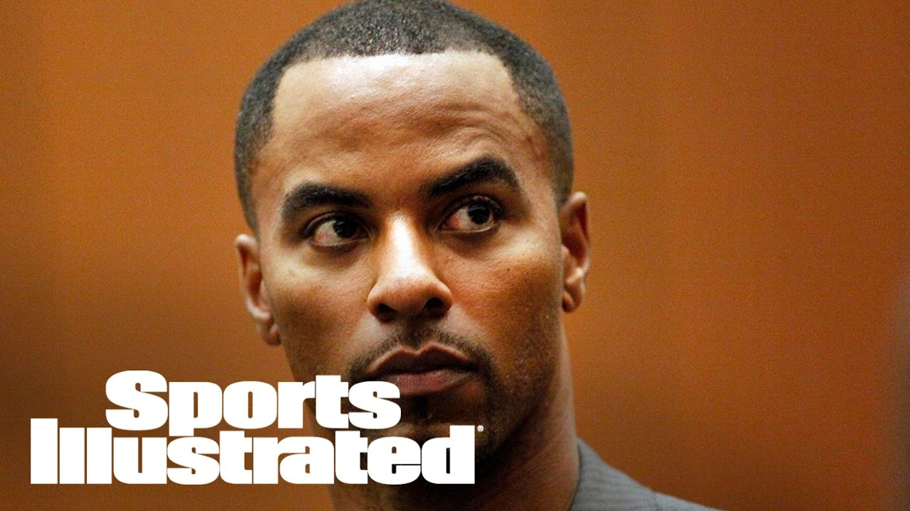 Darren Sharper Sentenced To 20 Years In Jail On Rape & Drug Charges [News]