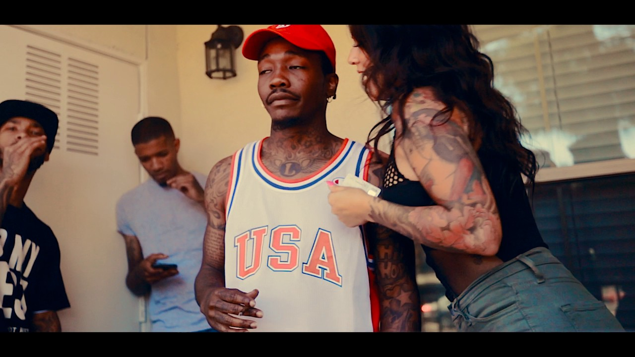 "Dizzy Wright & Demrick - ""Got It Good"" [Video]"