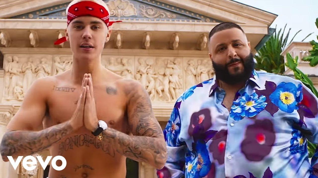 "DJ Khaled - ""I'm the One"" ft. Justin Bieber, Quavo, Chance the Rapper, Lil Wayne [Video]"