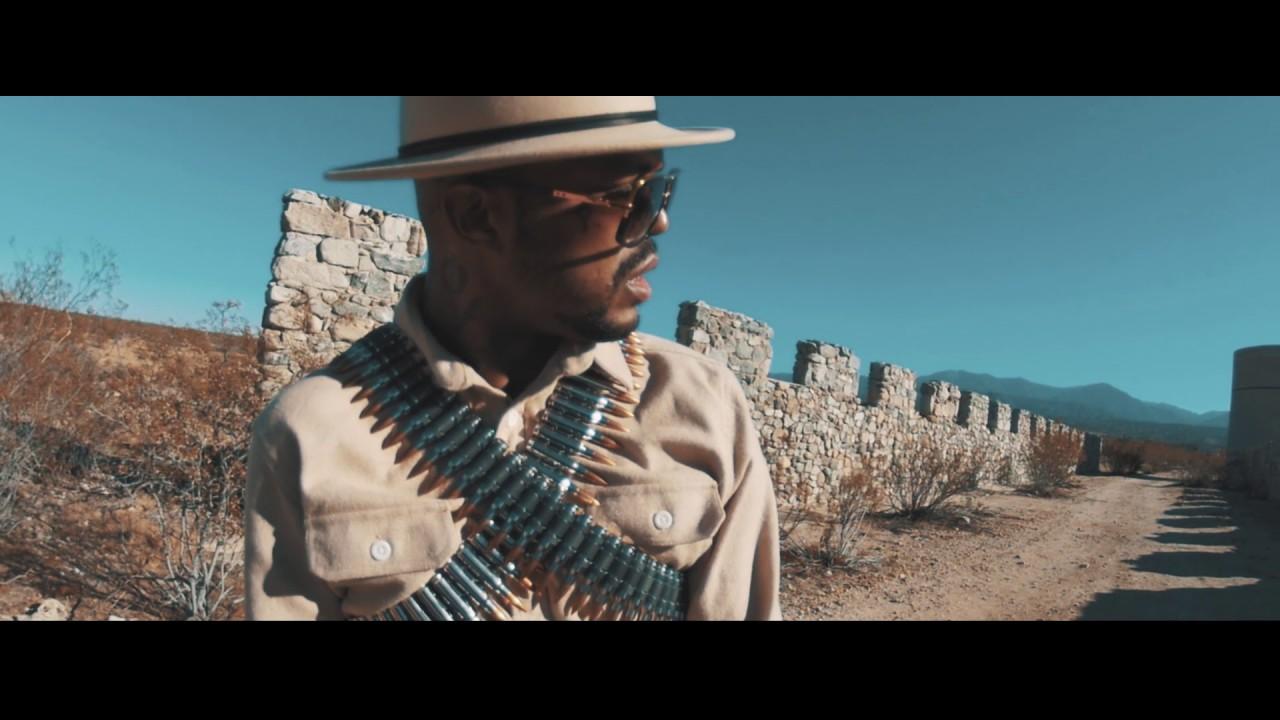 """DJ Paul KOM - """"Come From"""" #YOTS [Video]"""