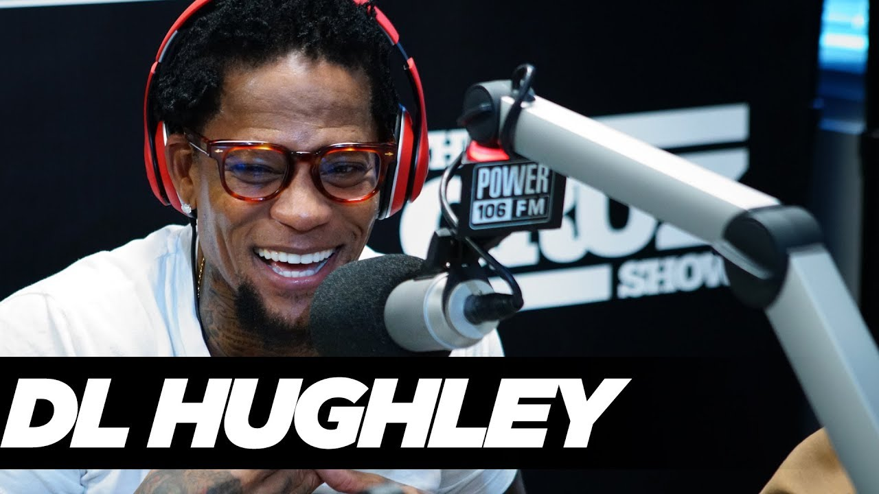 DL Hughley Speaks on Donald Trump, Houston [Interview]