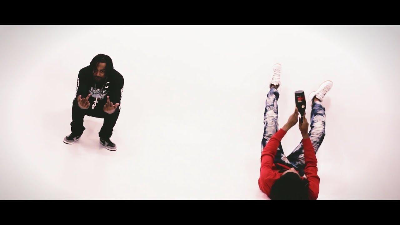 "Dom Milli & King Savage - ""Grindtime"" [Video]"