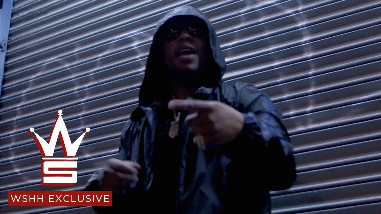 """Don Q - """"Don Vito"""" [Official Music Video]"""