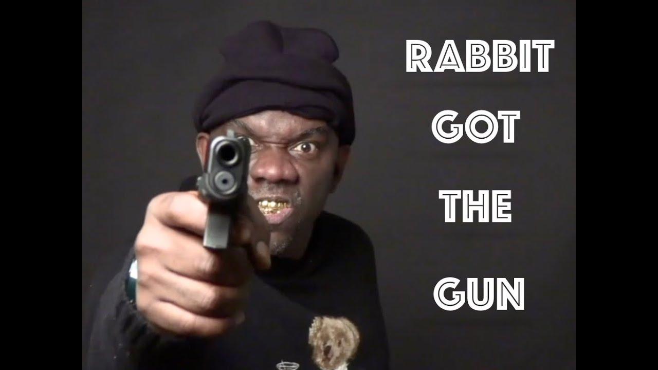 "Dr EnQi - 'Ish Gets Different When ""Rabbit Got The Gun"""