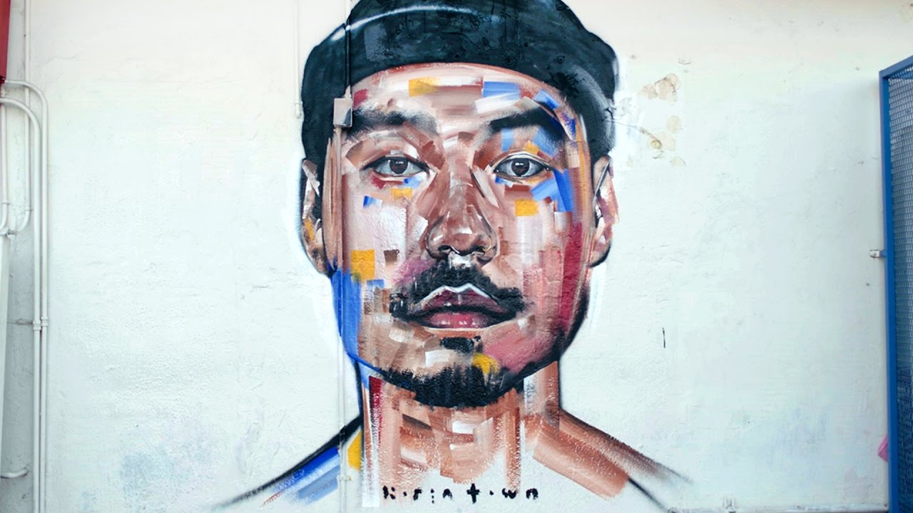 """Dumbfoundead and Noisey Premiere Music Visual for """"Murals"""" [Video]"""